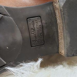 Sam Edelman Shoes - Sam Edelman Penny Whiskey Riding Boots Size 8